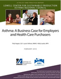 Medical case studies on asthma